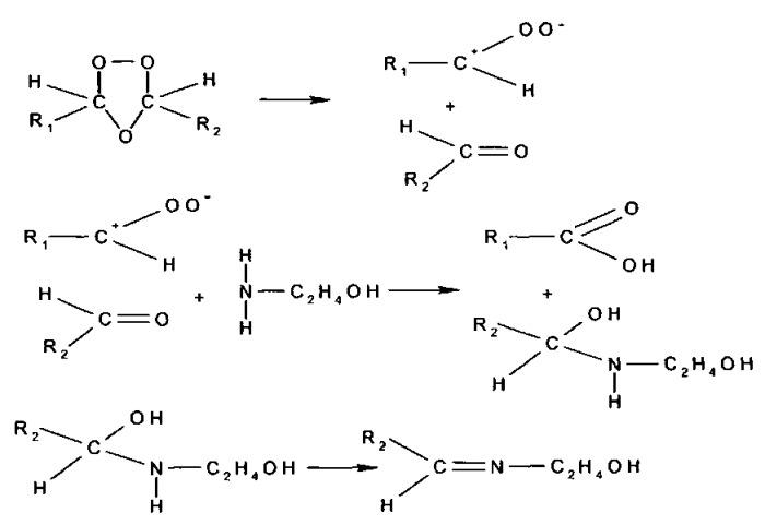Пленкообразующее вещество на основе нефтеполимерной смолы