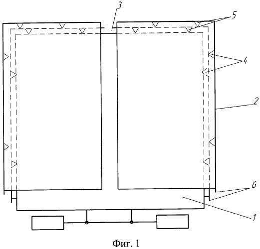 Способ изготовления объемного блока