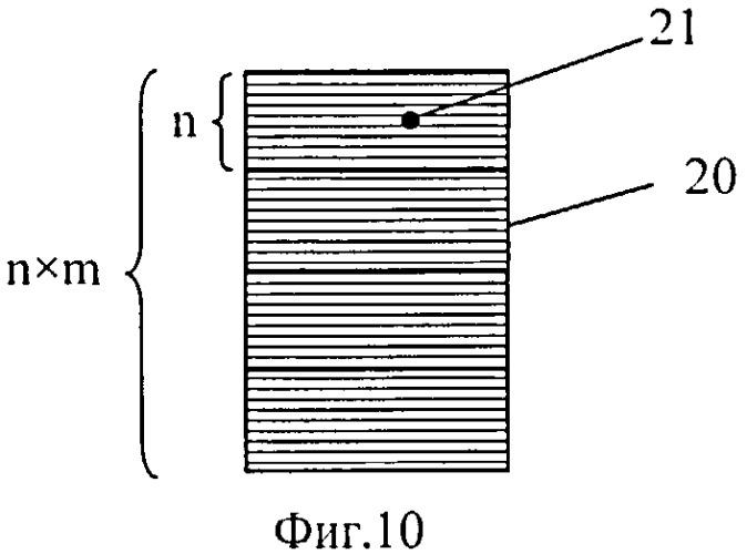 Способ изготовления монолитных многослойных пьезокерамических элементов-столбиков