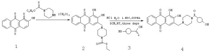 Способ получения биосовместимых галлий(iii)-содержащих высокодисперсных частиц для изготовления диагностических препаратов для позитронно-эмиссионной томографии