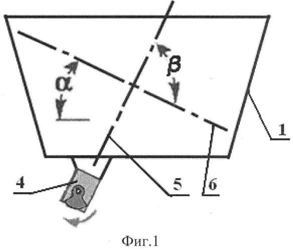Вращательно-вибрационный смеситель непрерывного действия для обработки осадка