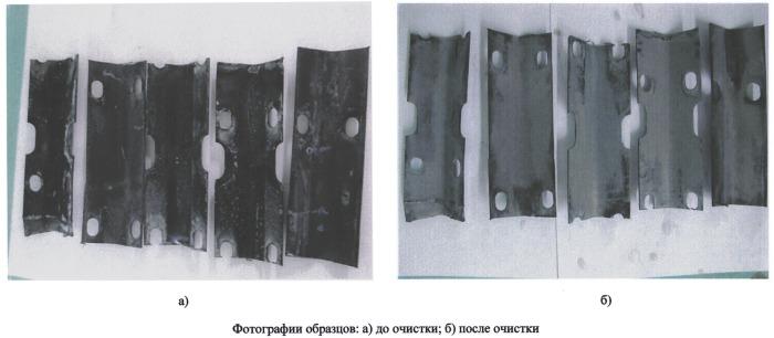 Способ очистки твердой поверхности и моющий состав, предназначенный для использования в способе