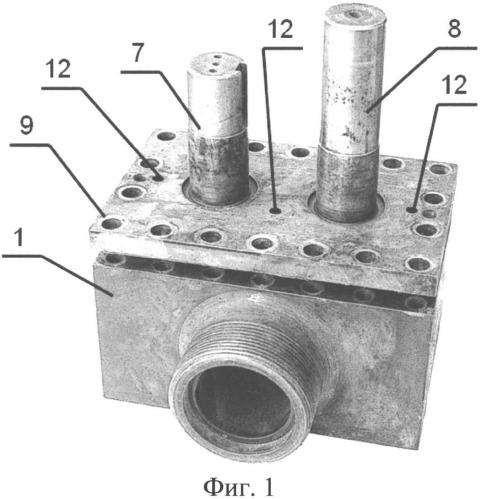 Устройство для дегазации полимерного расплава (варианты)