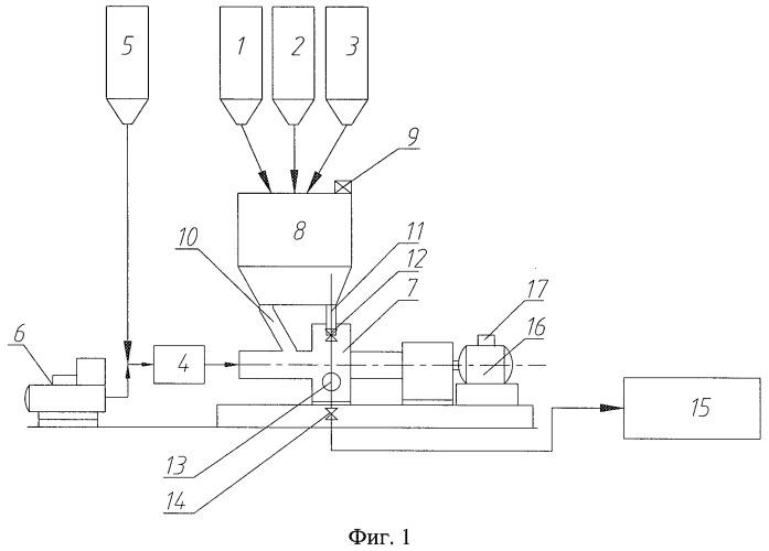 Способ получения пенобетонной смеси с использованием механоактивированного вяжущего