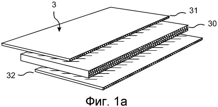 Способы и устройства, связанные с формированием поверхностей строительных панелей