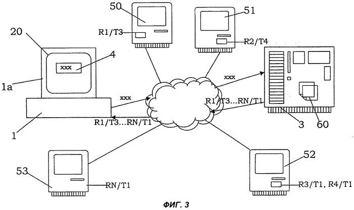 Способ поиска мультимедийного контента в интернете