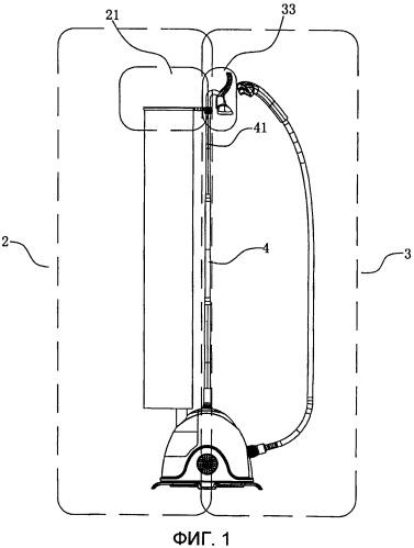 Сушильная и гладильная комбинированная машина