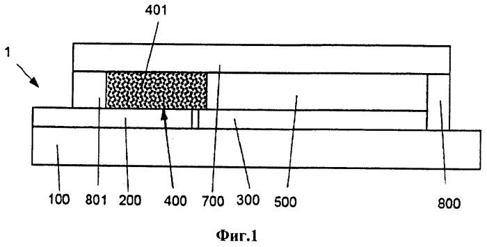 Электрохимический процессор, его применение и способ сборки
