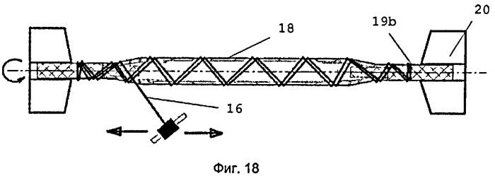 Способ изготовления композитной соединительной тяги и соединительная тяга, изготавливаемая таким способом