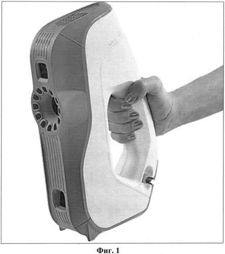 Способ оценки подвижности тазового дна у женщин с использованием трехмерного моделирования