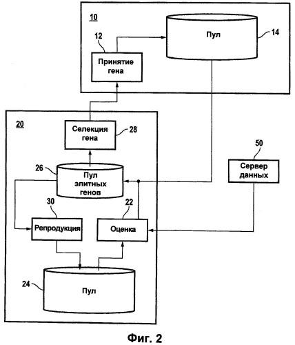 Сетевая вычислительная система (варианты) и способ для вычислительной задачи