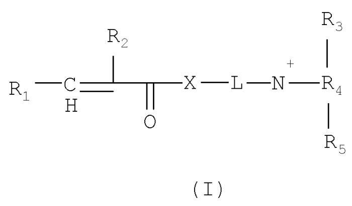 Амфолитические тройные сополимеры, предназначенные для применения в композициях для личной гигиены