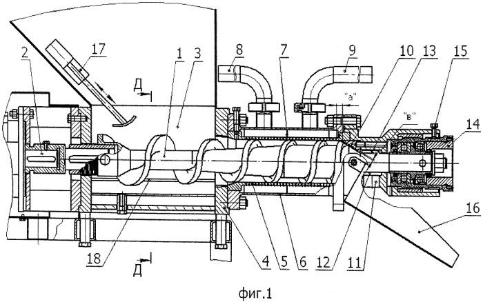 Способ производства мяса механической обвалки разного качества и устройство для его осуществления