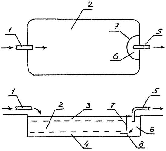 Способ охлаждения циркуляционной воды в пруде-охладителе
