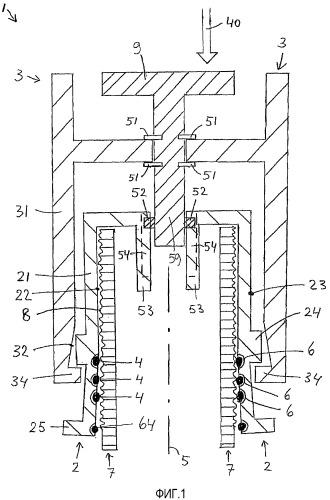 Защитное устройство для скважинных труб