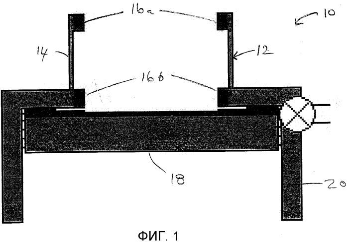 Способ нанесения на монолитную основу покрытия из компонента катализатора