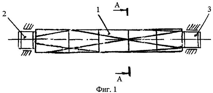 Мельница трубная