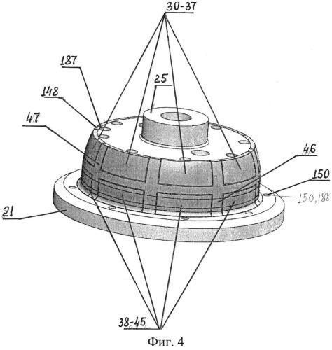 Твердотельный волновой гироскоп