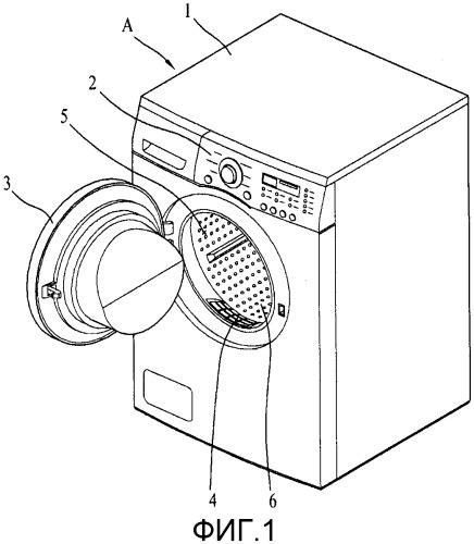 Способ управления сушильной машиной