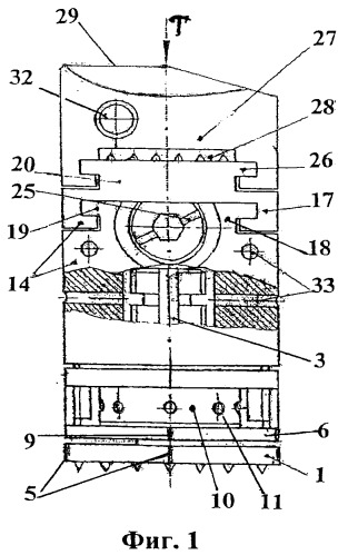 Устройство для коррекции положений смещенных суставных отростков шейных позвонков и способ его применения