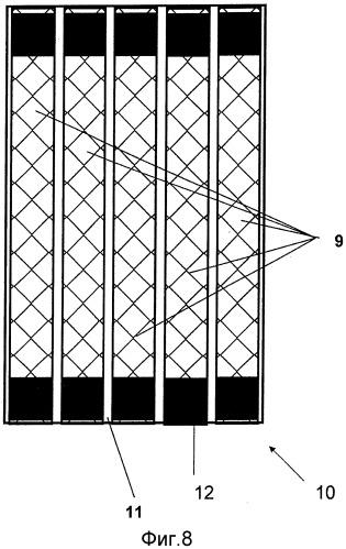 Электрический функциональный слой, способ его изготовления и применение