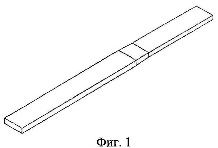 Длинномерный силовой конструкционный элемент типа строительной балки из полимерного композиционного материала