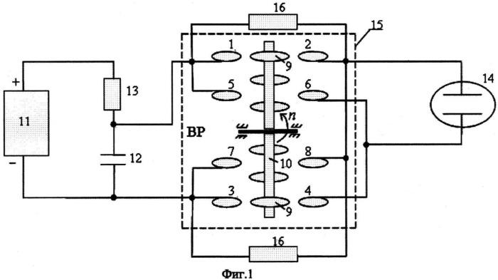 Озонаторный комплекс