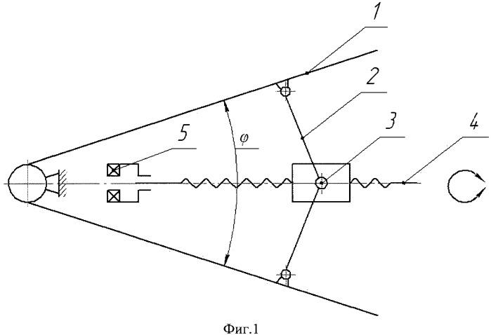 Устройство дорновое для формирования оболочки сложной формы