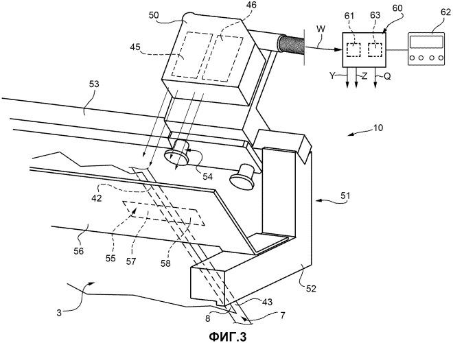 Устройство и способ изготовления герметично запечатанных упаковок пищевого продукта из многослойного полотна упаковочного материала