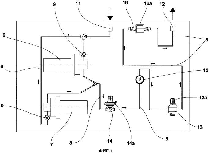 Моечный аппарат для турбовинтовых двигателей летательных аппаратов