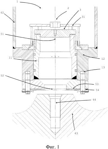 Балансировка ротора турбины при пониженном давлении