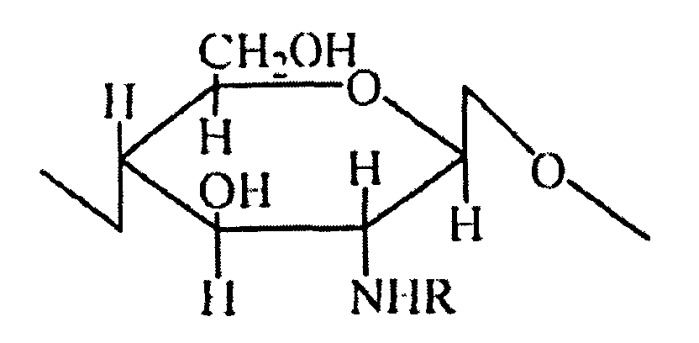 Микрокапсульный препарат на основе альгината-ацильных производных хитозана, его получение и применение