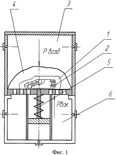Способ формования заготовок верха обуви