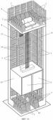 Универсальный мембранный шумопоглощающий модуль