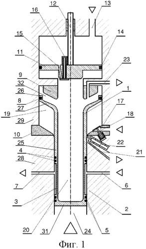 Компенсирующее устройство для двигателя с переменной степенью сжатия