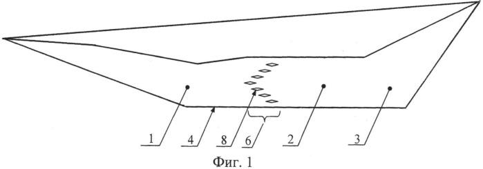 Гиперзвуковой прямоточный воздушно-реактивный двигатель