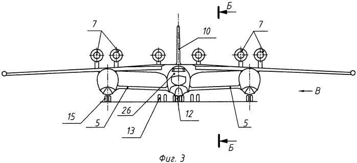 Самолет-амфибия - летно-спасательный комплекс