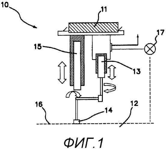 Система, способ и устройство для измерения и передачи рабочих условий электролитической ячейки