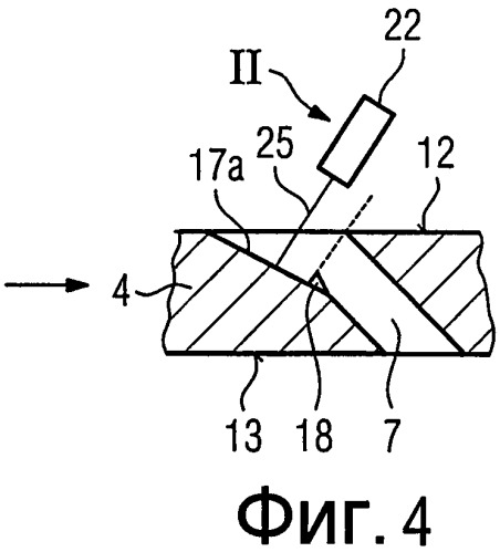 Способ изготовления отверстия с применением различных положений лазера