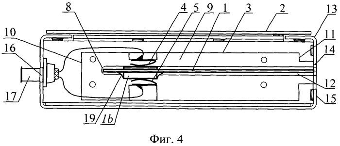 Модуль авторизации с электронным ключом-картой
