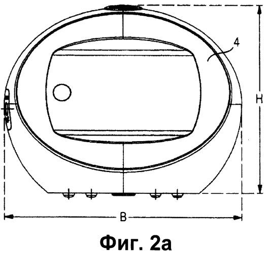 Надеваемое на тело пользователя устройство, обеспечивающее создание вакуума для медицинского применения