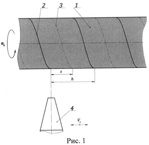 Способ получения защитного упрочняющего покрытия на деталях запорной арматуры