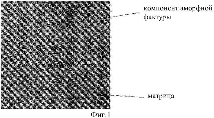 Искусственный мрамор со светопроницаемой и аморфной фактурой