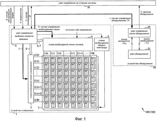 Электронное устройство и способ управления электронным устройством