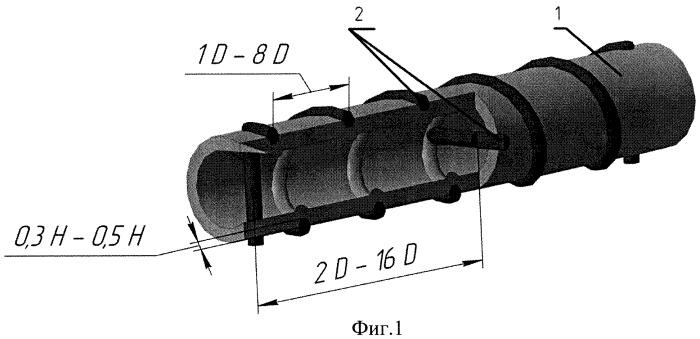 Теплообменная труба