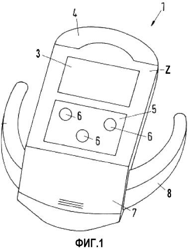 Система измерения давления для скороварки