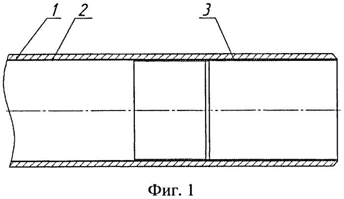 Способ плакирования концов труб с внутренним покрытием обечайками из коррозионно-стойкой стали