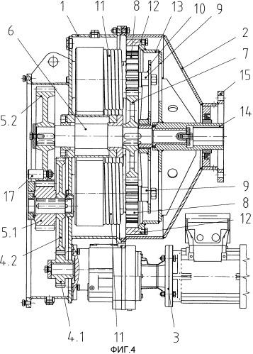 Привод с усилителем для предохранительного клапана с высоким приводным моментом