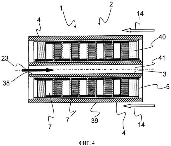 Термоэлектрическое устройство