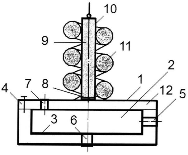 Комбинированный звукопоглотитель кочетова